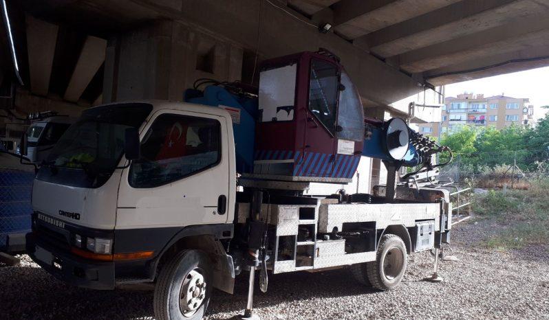 İkinci El Mitsubishi 2012 full